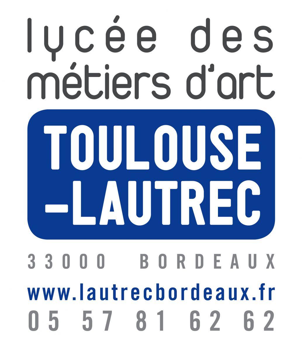 Lycée Métiers d'Art Toulouse Lautrec