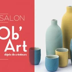 La billetterie pour Ob'Art Montpellier est ouverte