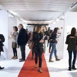 100 exposants attendus sur Ob'Art Montpellier