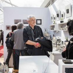 Un nombre record de visiteurs pour la 3e édition de Ob'Art Montpellier