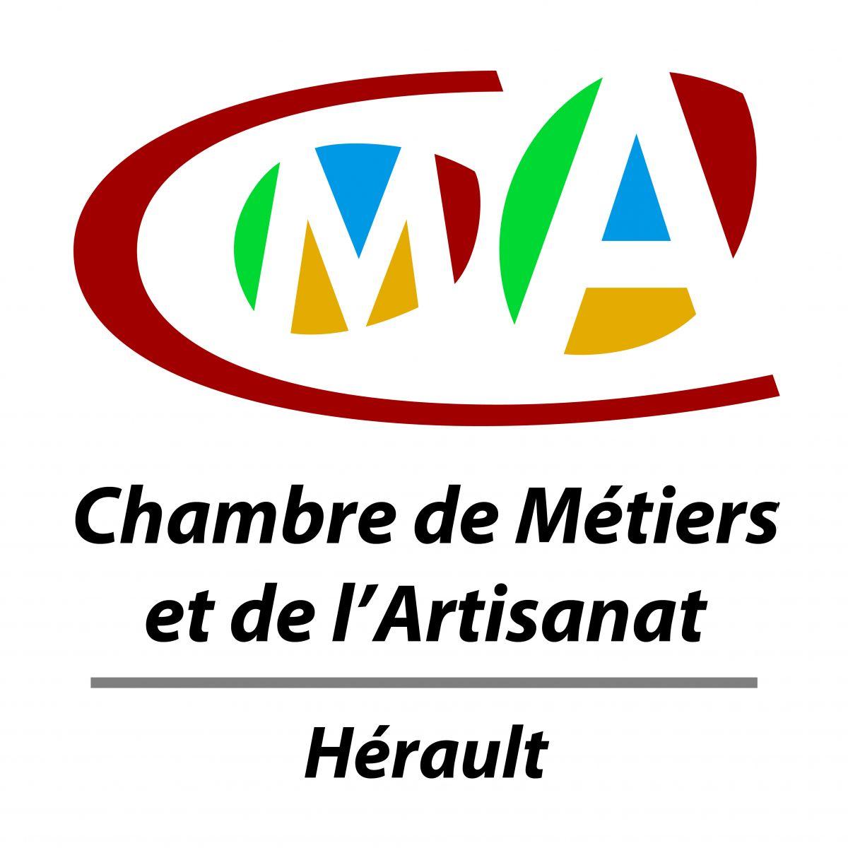 Logo CMA Hérault