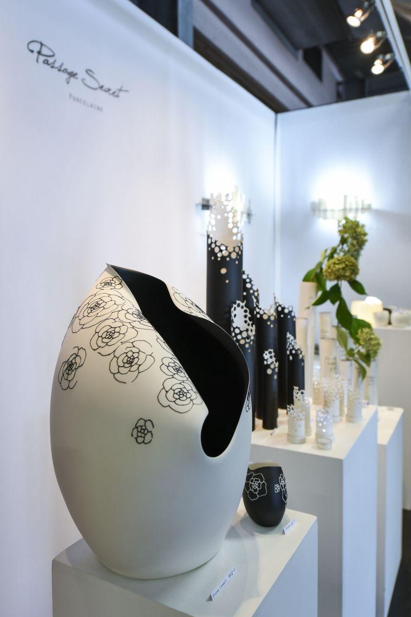 salon Ob'Art Bordeaux - Hangar 14 - Métiers d'art