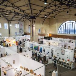 Postulez à l'édition 2017 du salon Ob'Art Paris