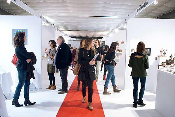 Salon Ob'art Montpellier 2014