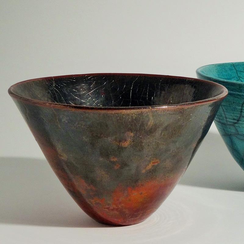Variations autour du cuivre - Gianbattista Ferraglio (c) DR