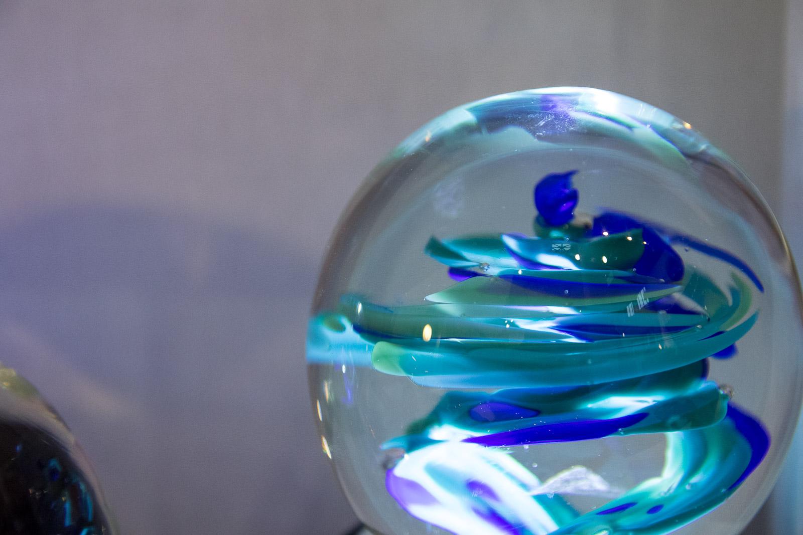 Atelier du verre à soi - Ob'Art Paris 2018 © PhotoProEvent