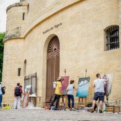 ARTGORA : PERFORMANCES EN LIVE DE 18 STREET ARTISTES