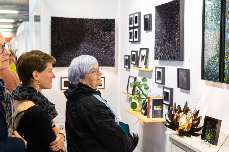 15112019-5022-Bordeaux, Ob'art 2019, photos salon, Valerie Tanfin