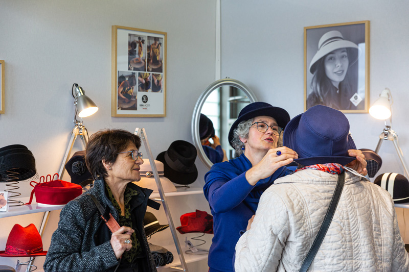 15112019-5061-Bordeaux, lila lacoti, Ob'art 2019, photos salon