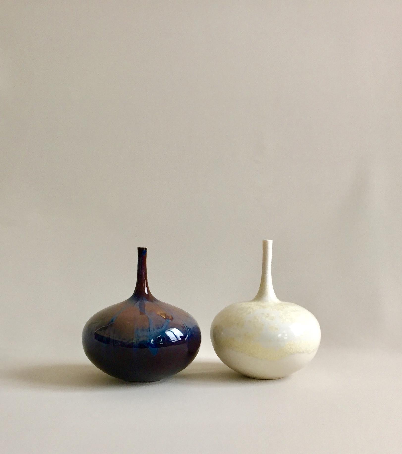 Koh Sato Porcelaine © DR