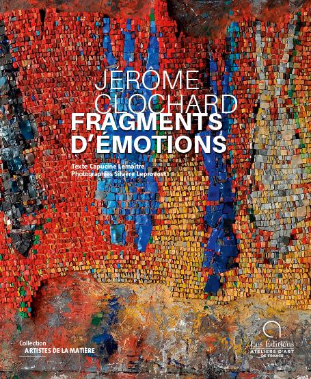 Les Éditions Ateliers d'Art de France : une autre manière de découvrir les métiers d'art sur le salon !